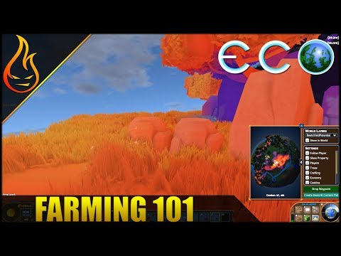 How Farming Works Eco Ep3