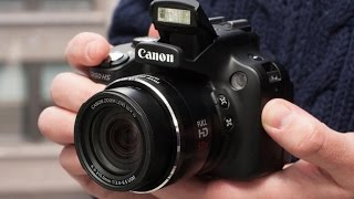 Canon PowerShot SX520 HS Review A Worthy Purchase