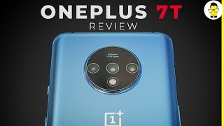 OnePlus 7T review: is it everyone's cup of T? | comparison with ROG Phone 2