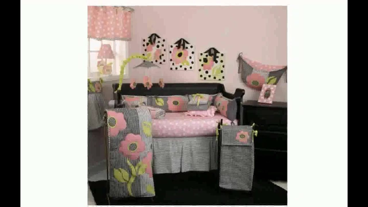 Baby Bedding Sets - YouTube