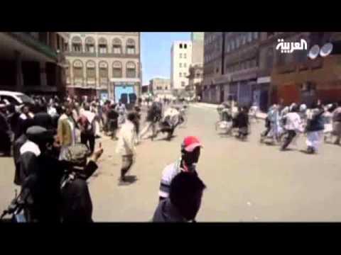 Yemen Clashes Escalate