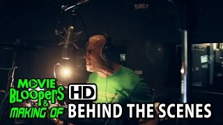 Guardians of the Galaxy (2014) Behind the Scenes - Vin Diesel Recording in Different Langauges