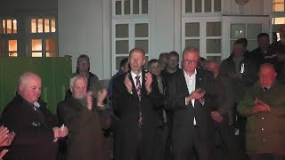 Jahresversammlung der Ortslandwirte in Vöhl