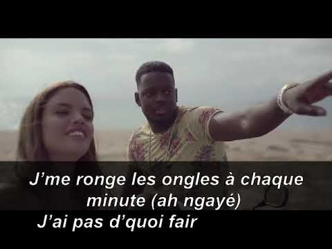 mp3 keblack rattraper le temps