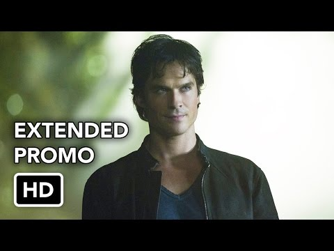The Vampire Diaries Season 8 Extended Promo #2 (HD)