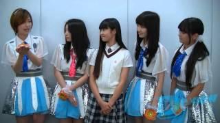 8月7日にニューシングル『サマーライオン』を発売したアイドリング!!!か...