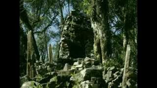 Jepara candiangin jeparamempesona cagarbudaya sejarah Candi Angin Angin Temple