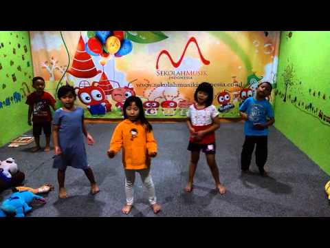 JINGLE SMI JOGJA by Murid FOM