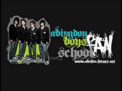 Abingdon Boys School - Lost Reason -feat Micro (live)
