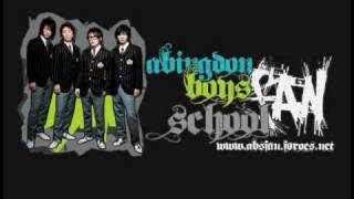 Song: Lost Reason-feat Micro (live) Artist: Abingdon Boys School.