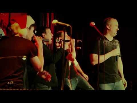 Five O'Clock Shadow Promo Video 2013