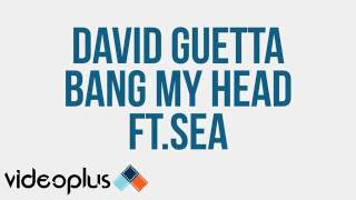 david guetta bang my head ft sia fetty wap original audiomp4