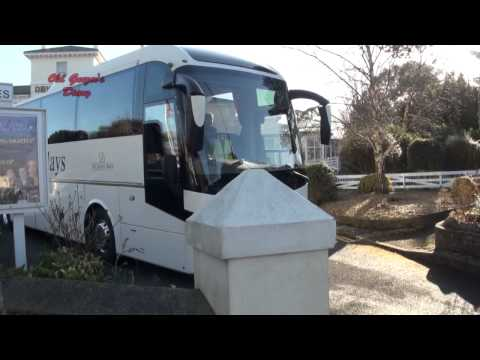 Coach Holiday At Torquay With Daish's Holidays - Part 1