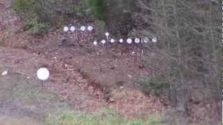 Marlin Model 60 Shooting 100 Yards-1/1