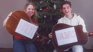 You Make It Feel Like Christmas - By Isabella Acres & Daniel DiVenere (Cover)