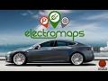 ¿Qué es Electromaps?