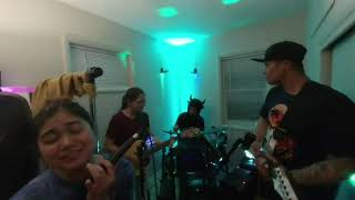 Late Bloomers DRUNK Jamming - Someone You Loved Cover (Lasing Feels Version)