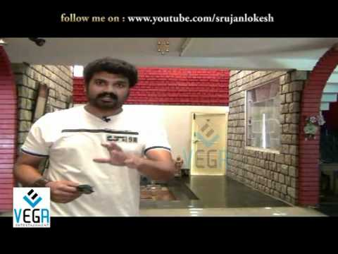 srujan lokesh contact number
