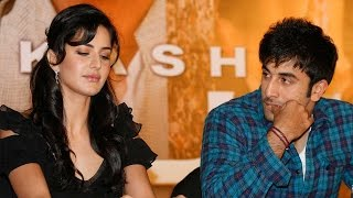 Katrina Kaif reaction on Ranbir Kapoors confession about their breakup will SHOCK you