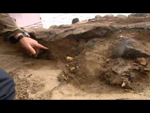 Time Team S15-E05 Bodies in the Dunes, Outer Hebrides