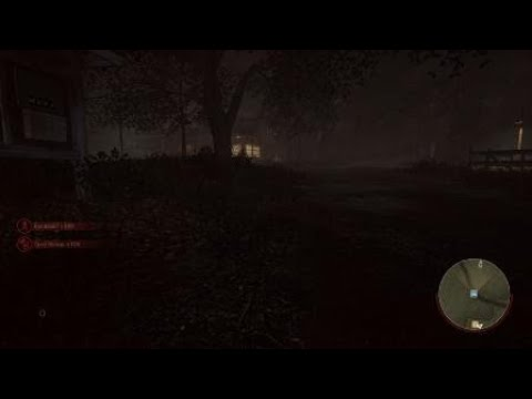 Friday The 13th: The Game Jason Has A Wee Dance