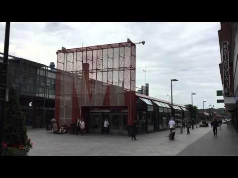 Itis, Shopping Center (Helsinki, Finland)