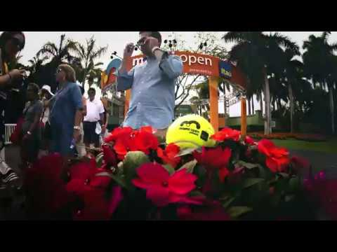 Get Ready for the 2017 Miami Open!