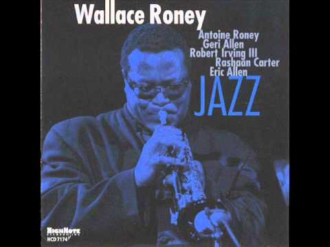 Wallace Roney - Vater Time