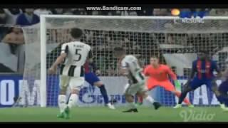 Video All Goals and Highlights Juventus vs Barcelona [UCL April 12, 2017] First Half download MP3, 3GP, MP4, WEBM, AVI, FLV September 2019