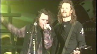 Metallica feat. Diamond Head - Am I Evil & Helpless Live in Birmingham (1992)