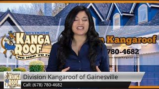 Division Kangaroof of Gainesville Review | Park Hill Dr Gainesville GA | (678) 780-4682