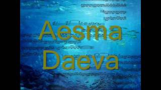 Download Aesma Daeva - Artemis - Traducción al Español & Lyrics MP3 song and Music Video