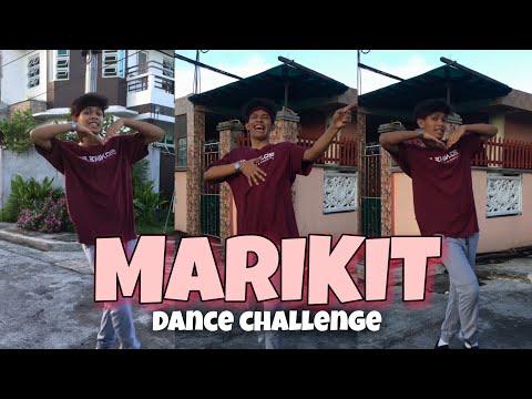 MARIKIT by Juan x Kyle | Dance Cover | Choreography by Mannex Manhattan