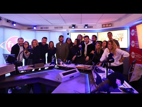 Bruno Dans La Radio Emission Du 9 Septembre