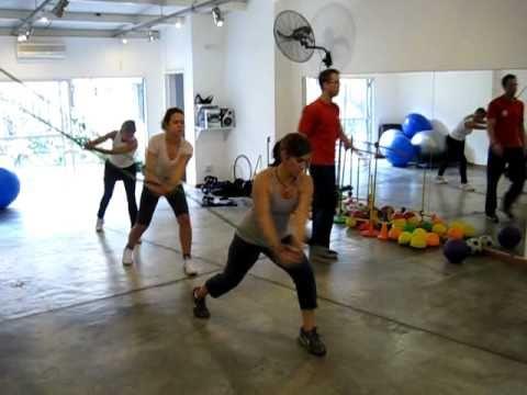 Entrenamiento funcional gym argentina youtube for Entrenamiento funcional