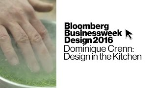 Bloomberg Businessweek Design Conference: Design in the Kitchen