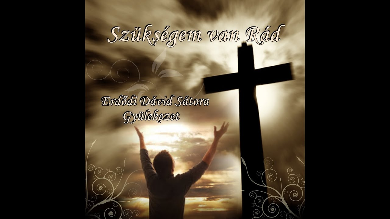 DAVID SATORA ERDOD 2-ik CD JEZUS AZ ELETEM TE VAGY