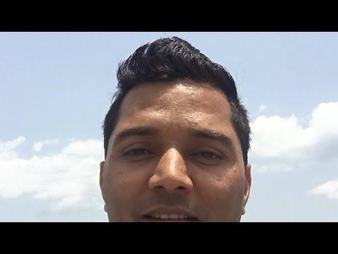 चम्पावत से Live ###