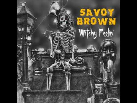 Savoy Brown  Livin'on The Bayou