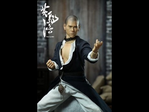 Siu nin Wong Fei Hung Chi 2014 HD   WooPing Yuen  Rongguang Yu  Jean Wang