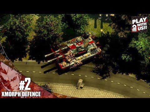 #2【アクション】弟者の「X Morph:Defense」【2BRO.】