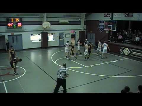 Conestoga Christian School vs Berks January 2019