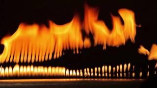 INTRO для ролика про Трубу Рубенса (HI-TESTING)