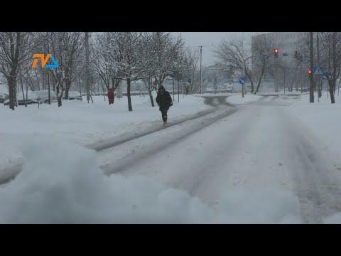 Zima Krótka, Piękna I … Kosztowna.  TVSUWAŁKI