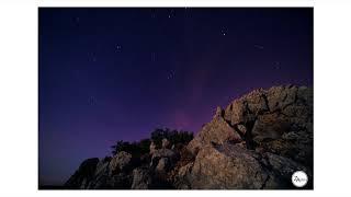 Pluie d'étoiles filantes à Marseille
