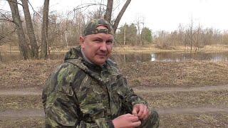 Метод ловли белой рыбы на реке от Виталия Медведева Рыбалка в Беларуси на Свислочи