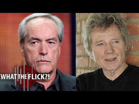 Remembering Powers Boothe and Michael Parks