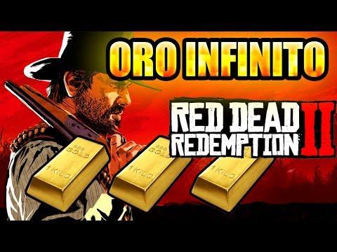 TRUCO DINERO INFINITO en RED DEAD REDEMPTION 2