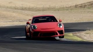 Porsche Factory Driver Patrick Long on Getting Faster -- /DRIVE on NBC Sports