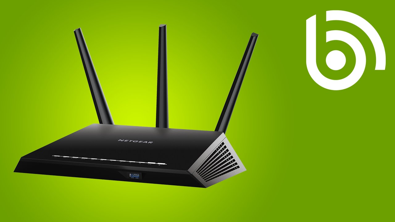 NETGEAR: How to update your WiFi firmware